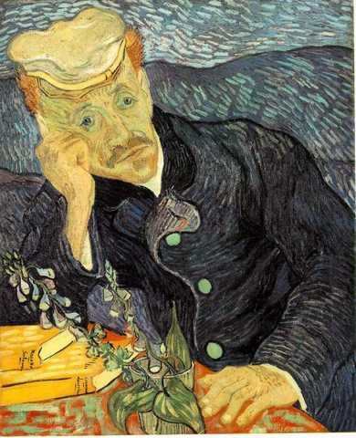 portrait of dr. gacet