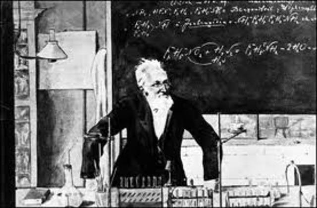 19. sajandi Keemia