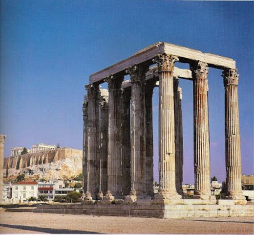 Arquitectura Helenística