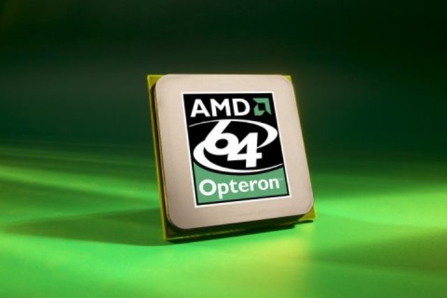 AMD alustab esimese dual-core 64-bitise...