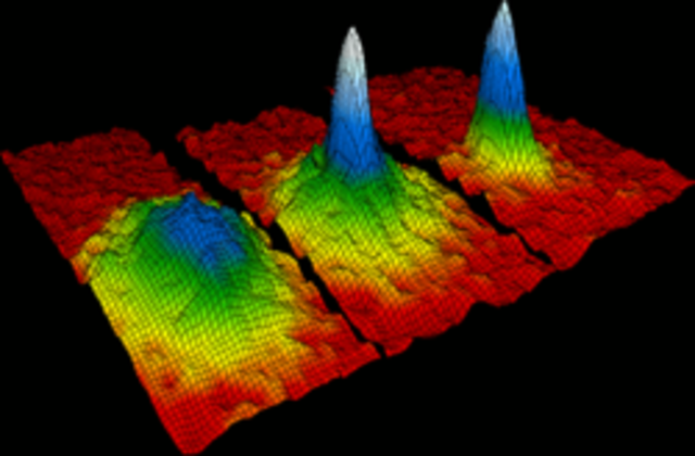 Bose-Einsteini kondensatsioon