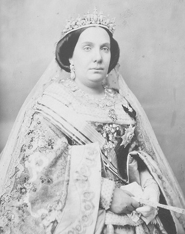 Isabella II (1830-1904)
