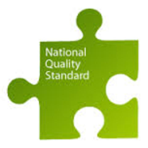 Introduction of the National Quality Standards
