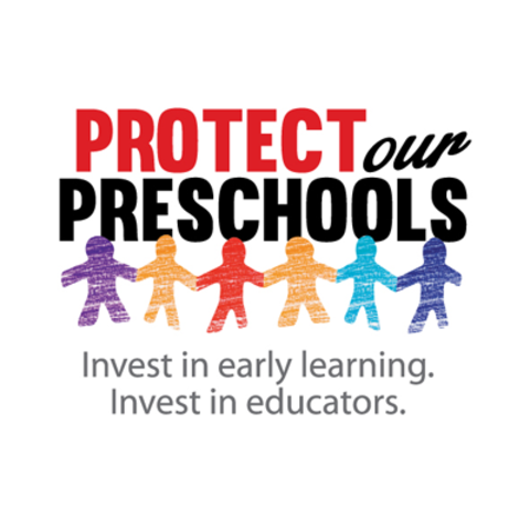 Protect preschool funding campaign
