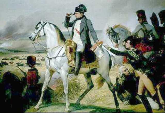 Imperio Napoleonico