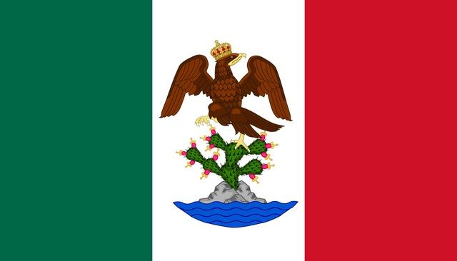 1er Imperio Mexicano