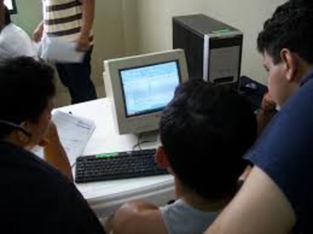 Ingeniería De Software En Los Años 90