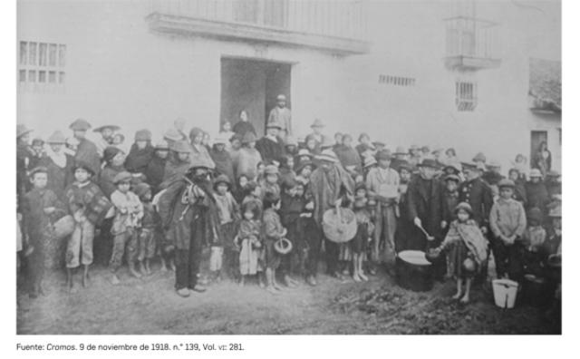Ley 16 de 1918: Higiene y Sanidad para empleados