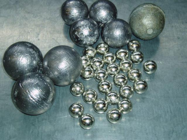 Investigaciones sobre la naturaleza nociva y tóxica de metales como le plomo y el mercurio