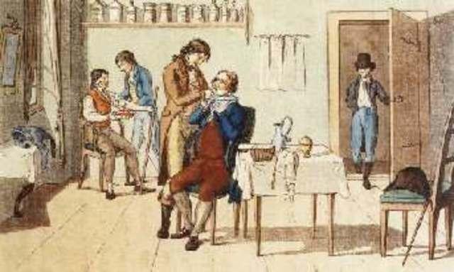 Medicina domestica - William Buchal