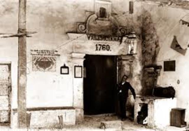 Estudios sobre los riesgos de los trabajadores en las minas de Almadén