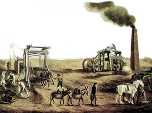 Padecimientos Mineros - Francisco Lopez