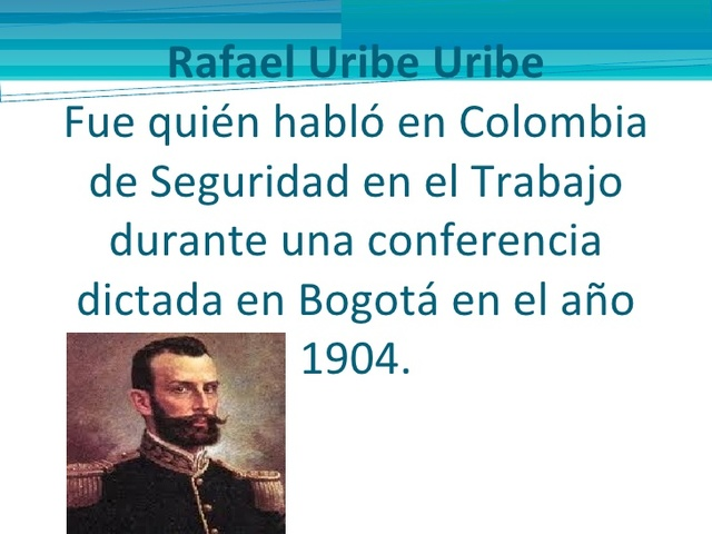 Ley Rafael Uribe - Ley 15 de 1915