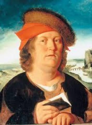 Paracelso (1491-1541), médico alemán, profesor de la Universidad de Basilea en el siglo XVI (su verdadero nombre era Felipe Aureolo Theofrasto Bombasto de Hohemheim),