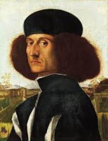 Bacci Andrés (Ancona 1524-Roma 24 de octubre de 1600)