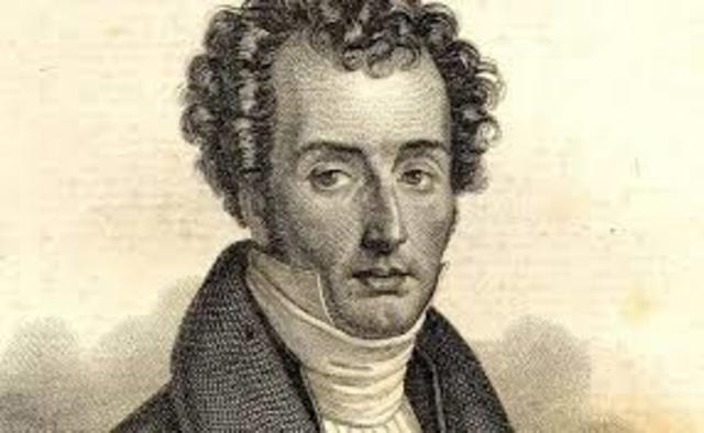 Mateo Buenaventura Orfila  (Mateu Josep Bonaventura Orfila Rotger, 1787-1853), nacido en Mahón, Menorca