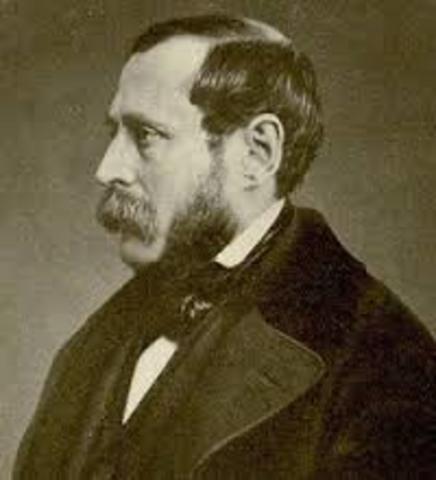 Stas (1813- 1891) médico y químico analítico belga