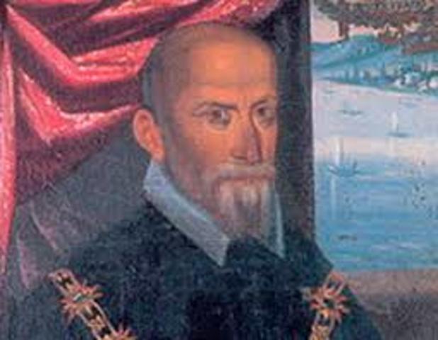 Alonso Pérez de Tolosa