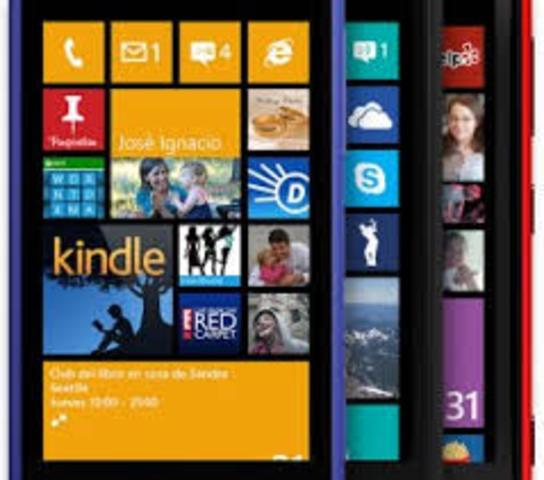 WINDOWS PHONE 8.0.3