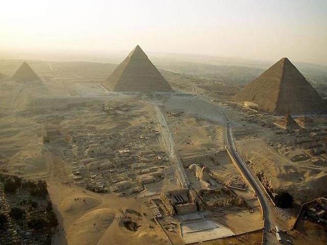 Египет (1700 лет до н.э)
