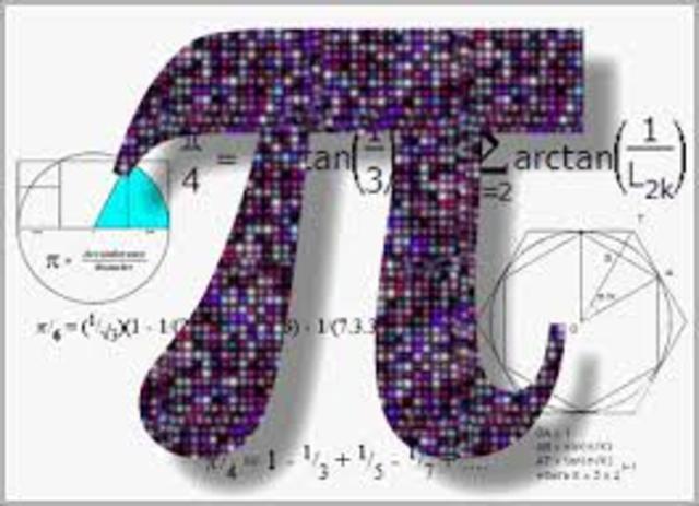 Número π