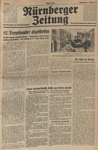 1457 - Primeros Periódicos