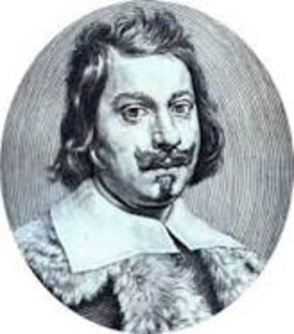 Evangelista Torricelli fue un físico y matemático italiano