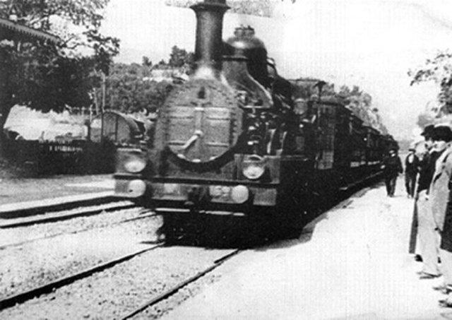 1895 – Primeras películas
