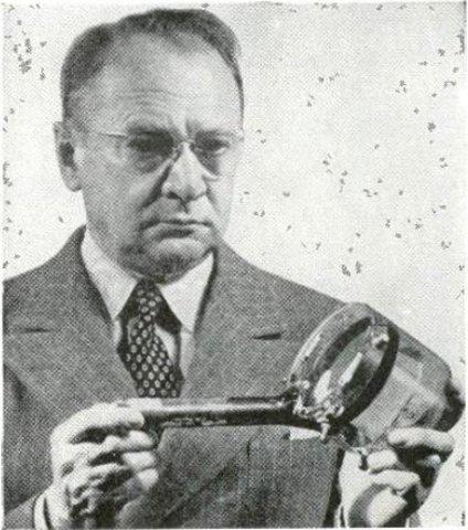 1923 – Iconoscopio