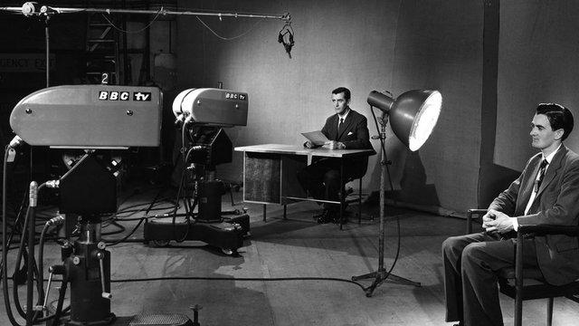 1936 –  BBC