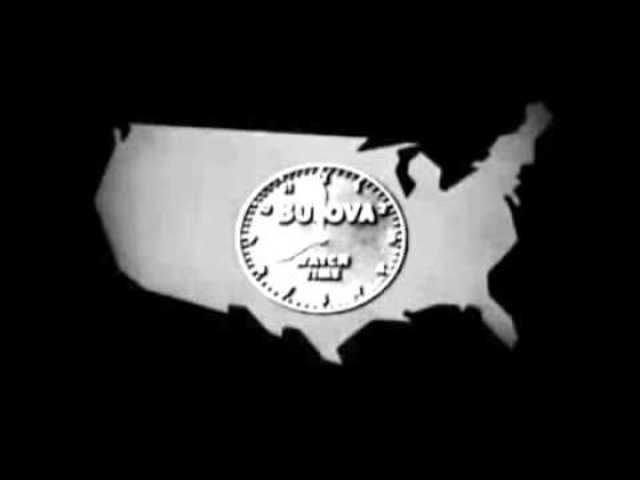 1941 – Primer comercial