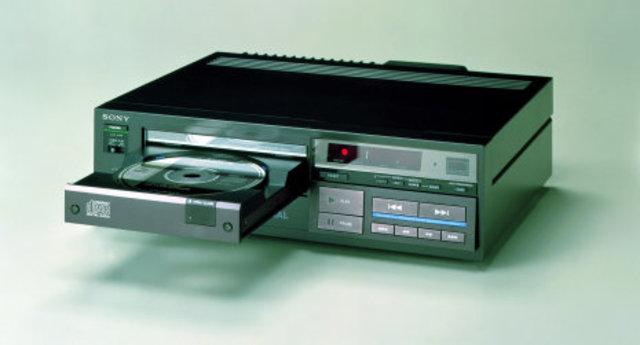 1982 – CD's