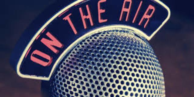 Golden Era of Radio