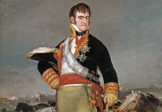 Ferdinand VII Photo