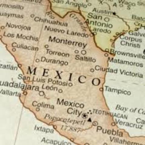 El seguro mexicano