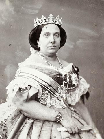 Isabella II Photo