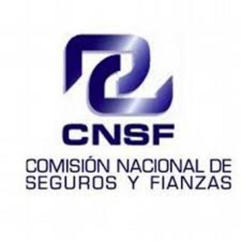 CNB y CNSF