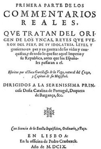 Siglo XVII - 1609