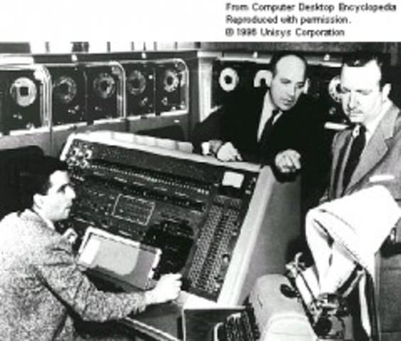 Primeros Años Del Software