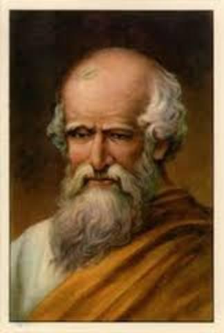 Математика Древней Греции