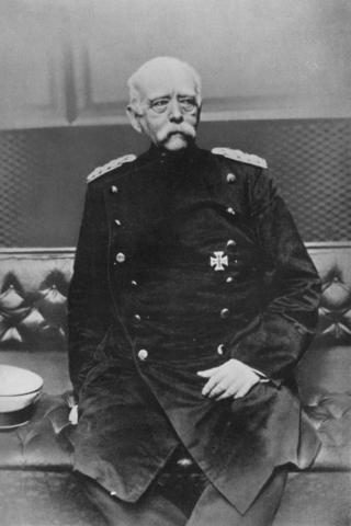 Primer sistema Bismarckiano