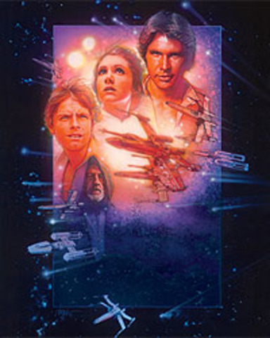 Star Wars: A New Hope: Special Edition released in theatres