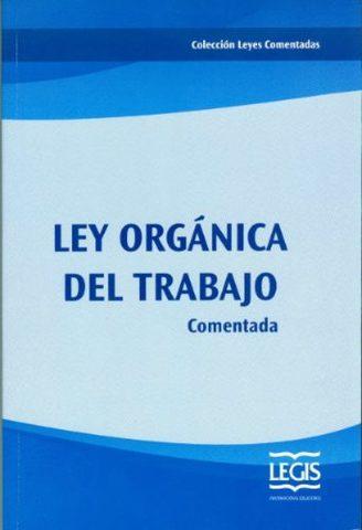 Ley Orgánica del Trabajo