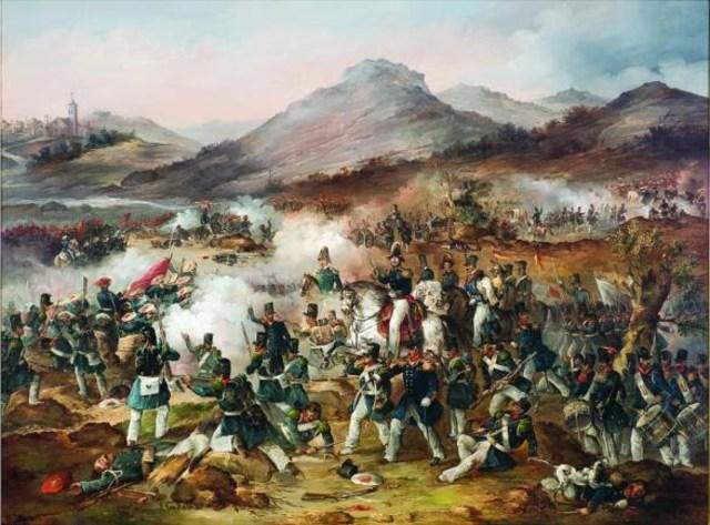 1st Carlist War