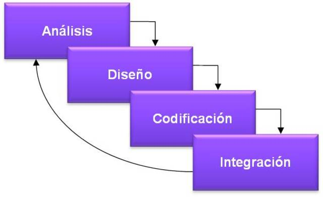 Fases del Ciclo de Vida del Software