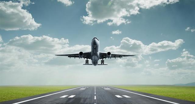 Ley de Aeropuertos