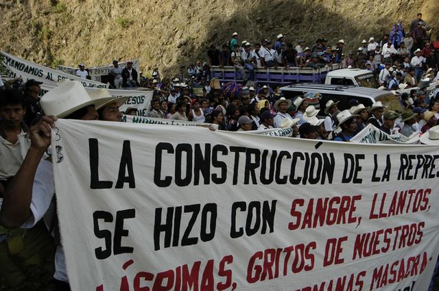 Tragedia en Colombia