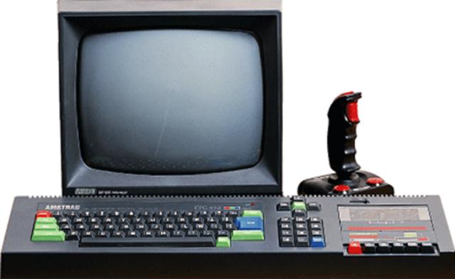 4º Generacion de ordenadores