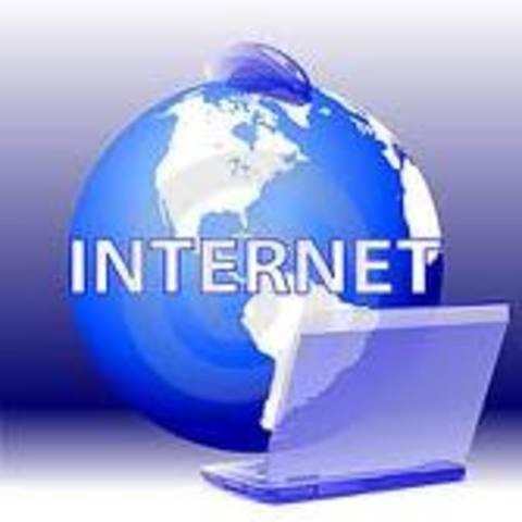 Surgimiento del Internet