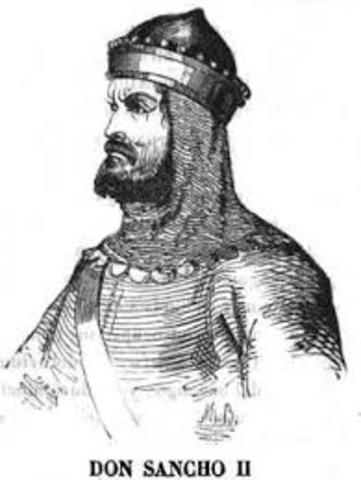 Juventud del Cid.